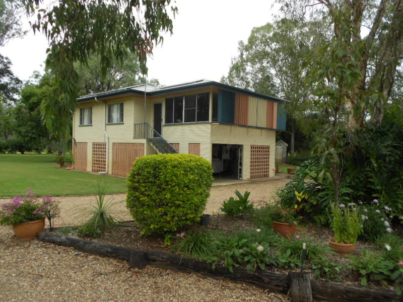 185 Pink Lily Road, Alton Downs, Qld 4702