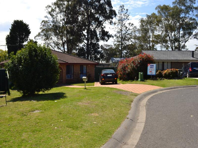 13  Naylor Place., Ingleburn, NSW 2565