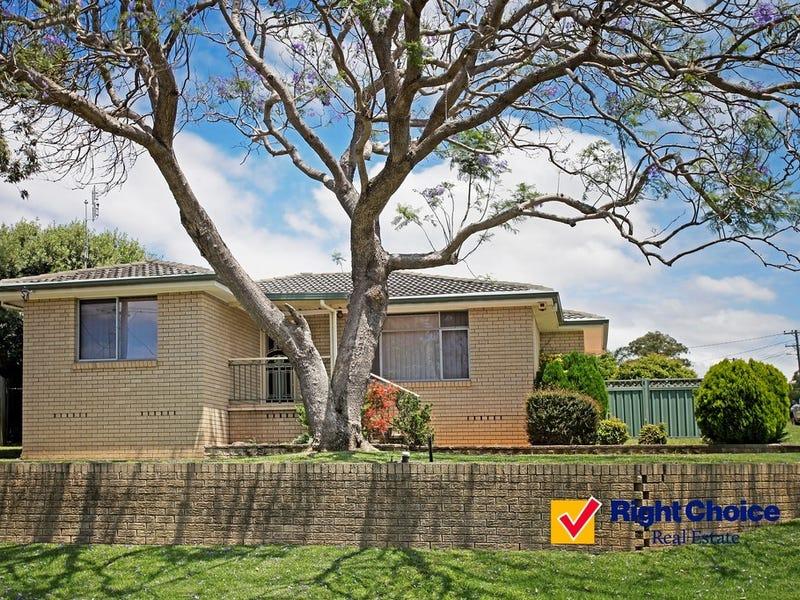 5 Hayes Avenue, Mount Warrigal, NSW 2528