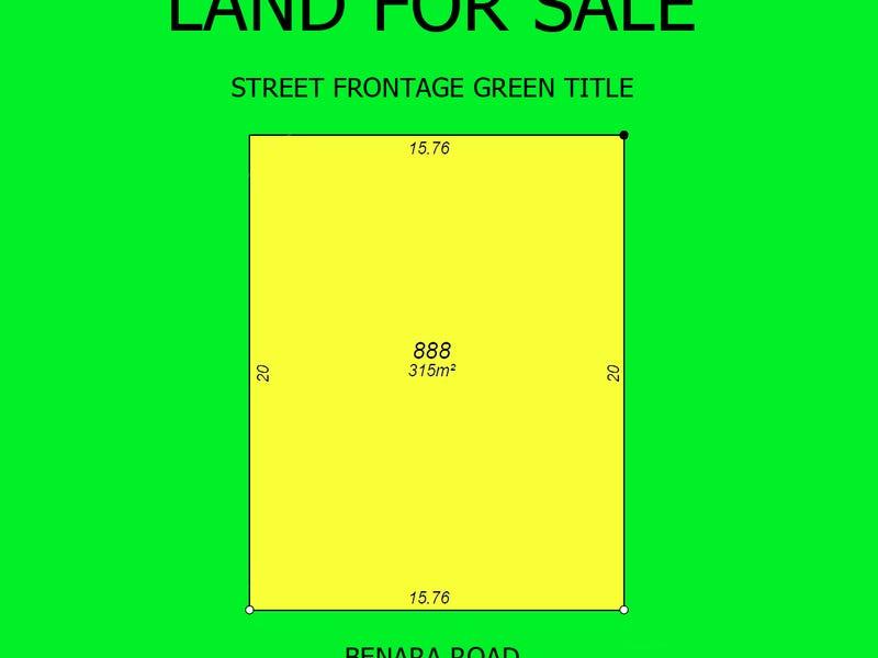 Lot 888/1 Cohen Place, Beechboro, WA 6063