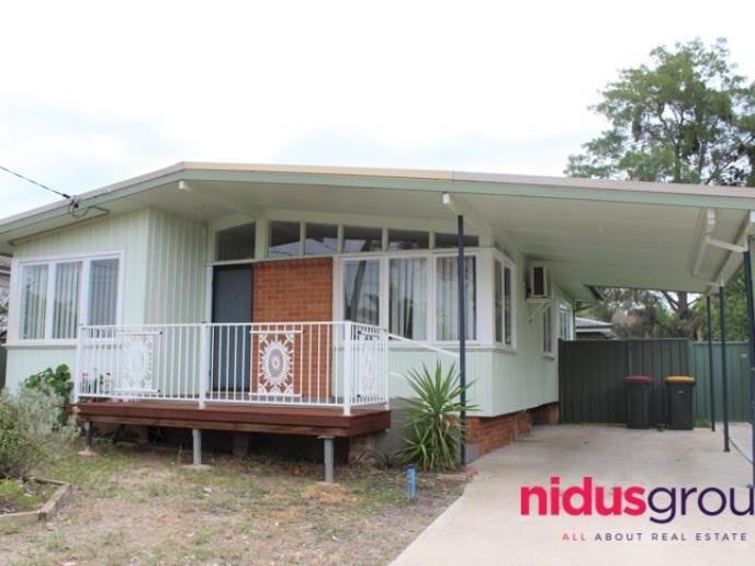 46 Mindanao Avenue, Lethbridge Park, NSW 2770