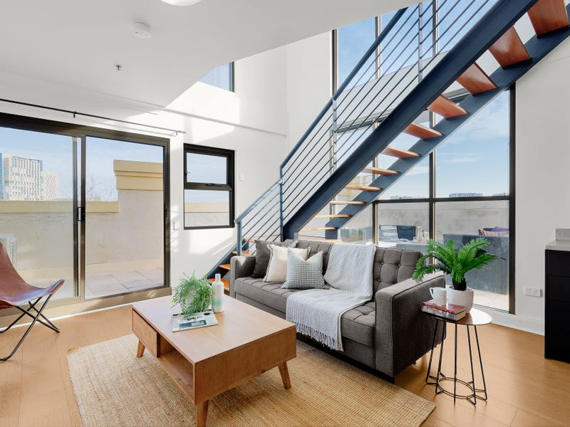 408/82 Abercrombie Street, Chippendale, NSW 2008