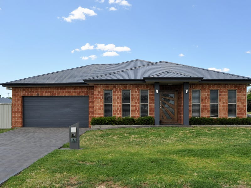 5 Hollingsworth Drive, Gulgong, NSW 2852