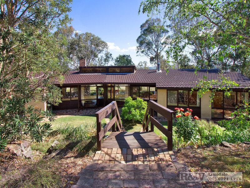 33 Box Hill Drive, Armidale, NSW 2350