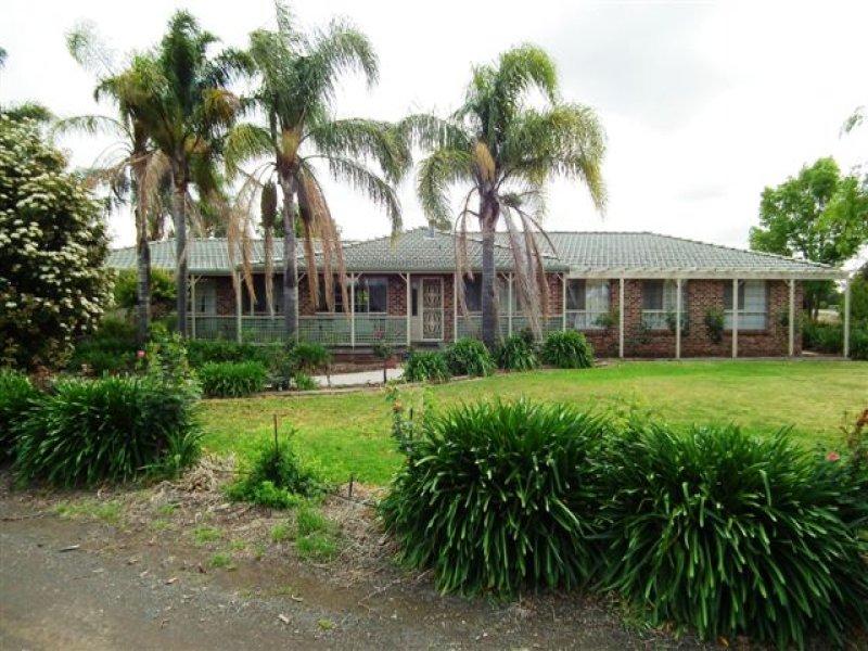 Farm 46A Bob Irvin Road, Hanwood, NSW 2680