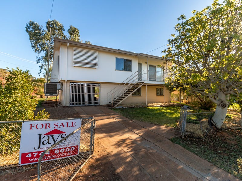 18 Raven Crescent, Mount Isa, Qld 4825