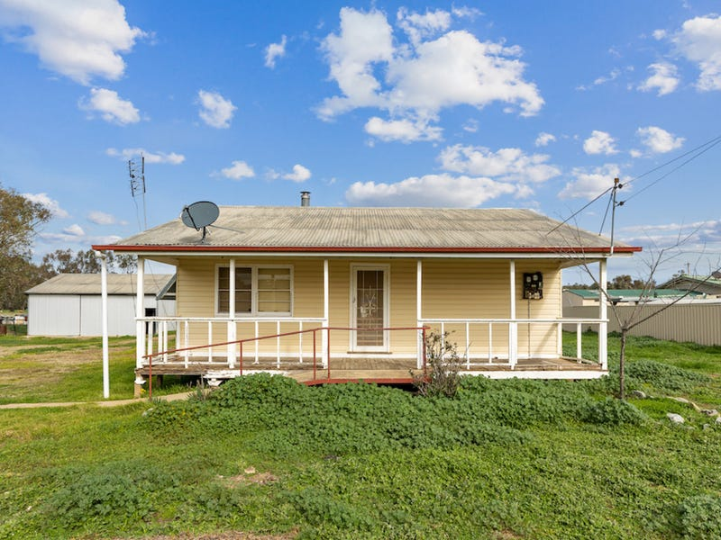 Lot 1 Frome Street, Currawarna, NSW 2650
