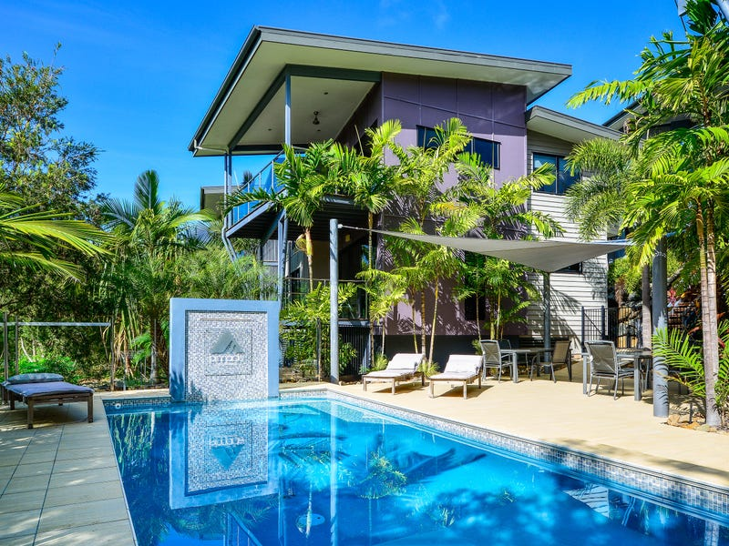 Pinnacles 5-11 ,1 Banksia Court, Hamilton Island, Qld 4803