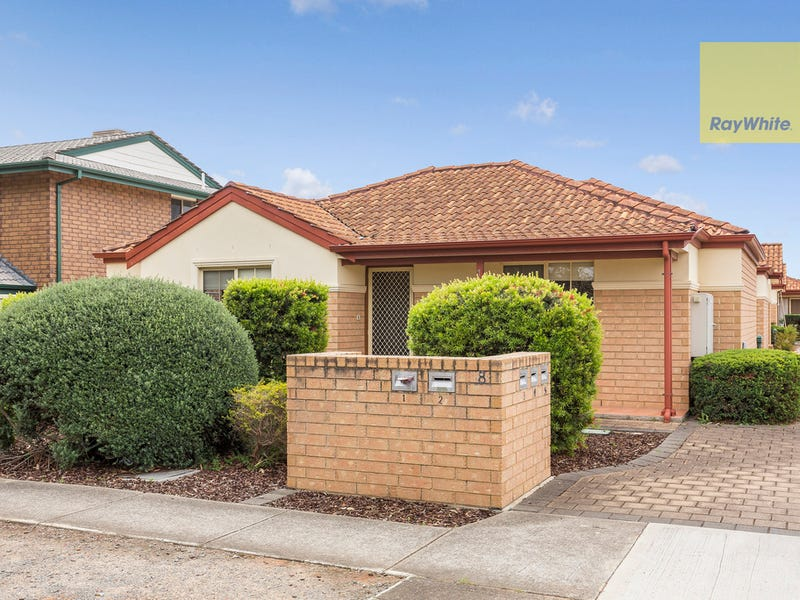 8A Second Avenue, Ascot Park, SA 5043