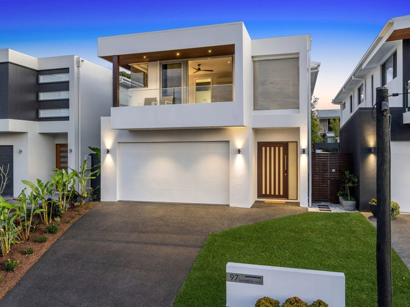 97 Boswell Terrace, Manly, Qld 4179