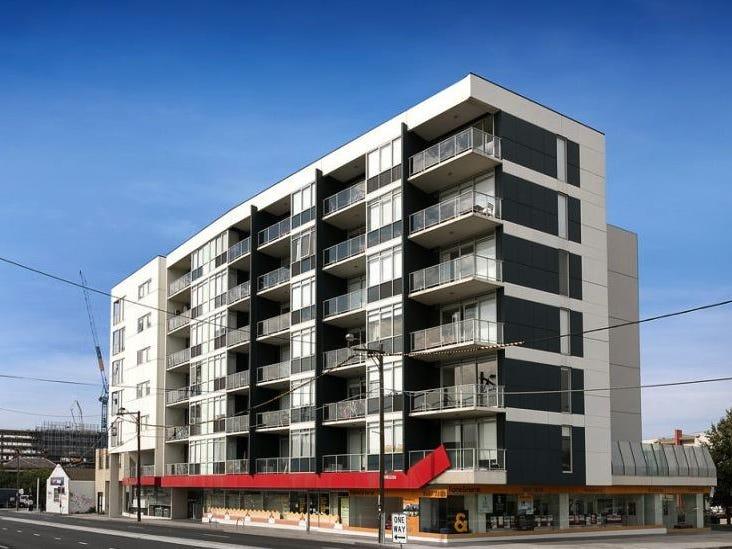 109/55 Hopkins Street, Footscray
