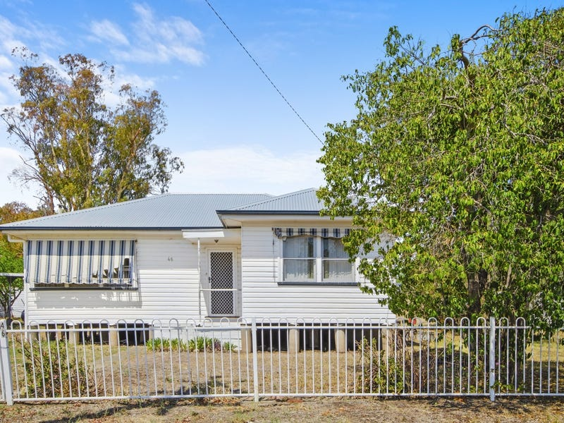 46 Learmonth, Willow Tree, NSW 2339