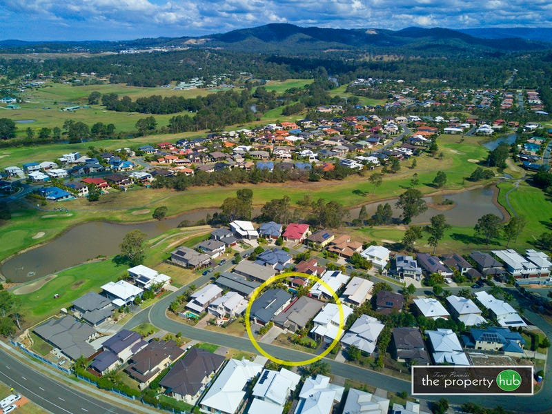 26 Long Island Drive, Windaroo, Qld 4207