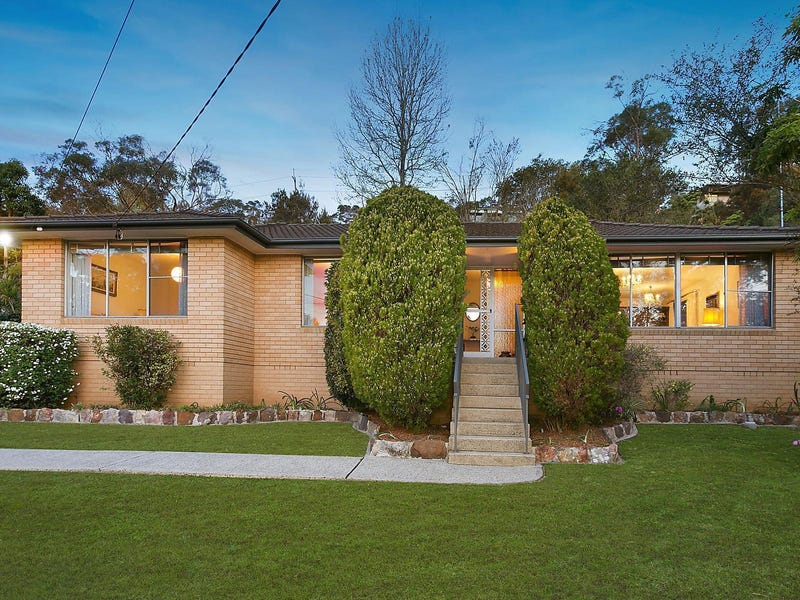 21 Greenview Parade, Berowra, NSW 2081
