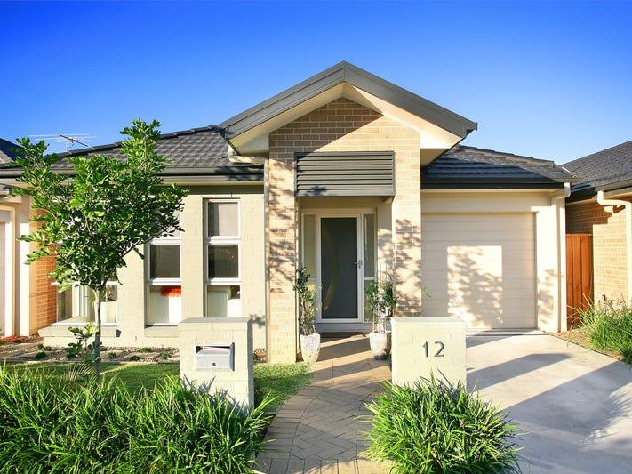 12 Bulbi Street, Pemulwuy, NSW 2145