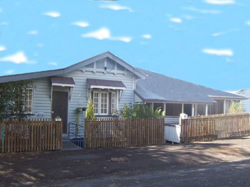 46 Waghorn Street, Ipswich, Qld 4305