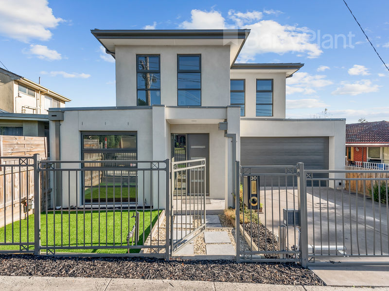 30 Lewis Road, Wantirna South, Vic 3152