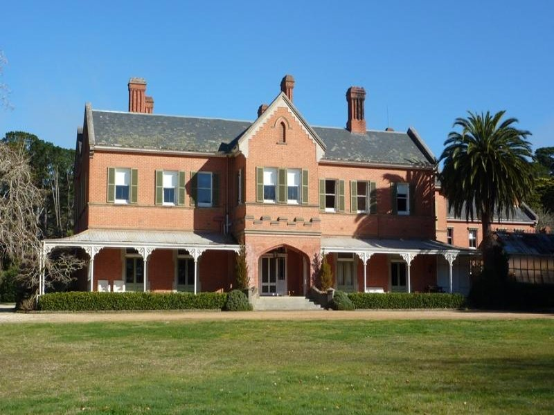 Address available on request, Trawalla, Vic 3373