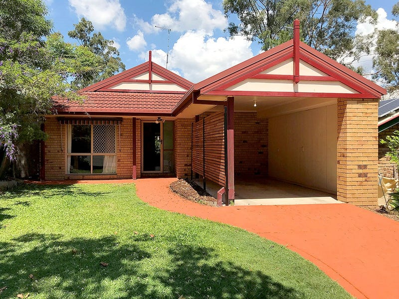 41 Barrier Pl, Forest Lake, Qld 4078