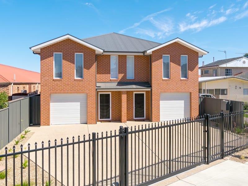 74 TARCUTTA STREET, Wagga Wagga, NSW 2650