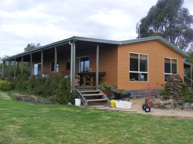 529 Wyndham Lane, Kanoona, NSW 2550