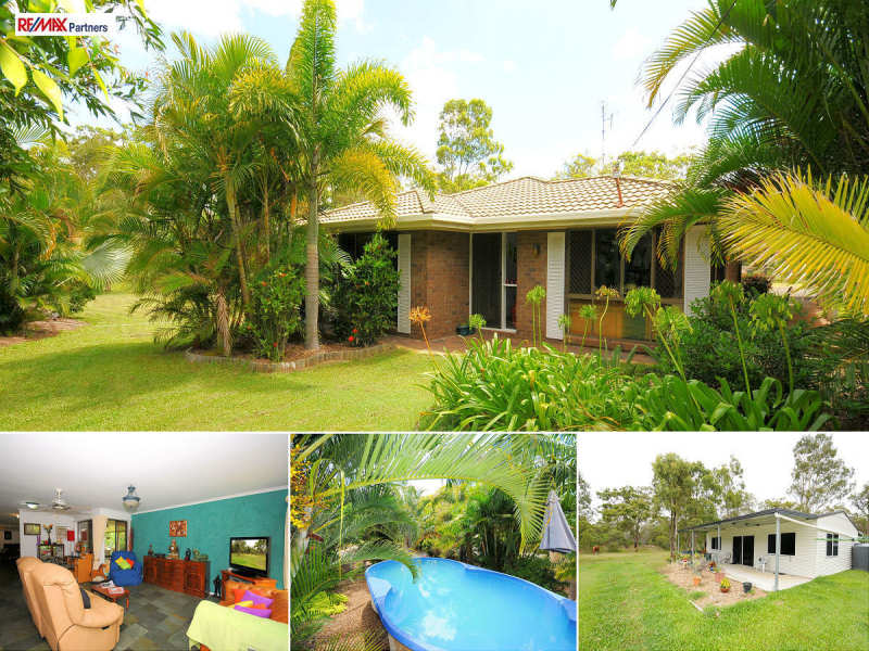 92 Donaldson Road, Booral, Qld 4655