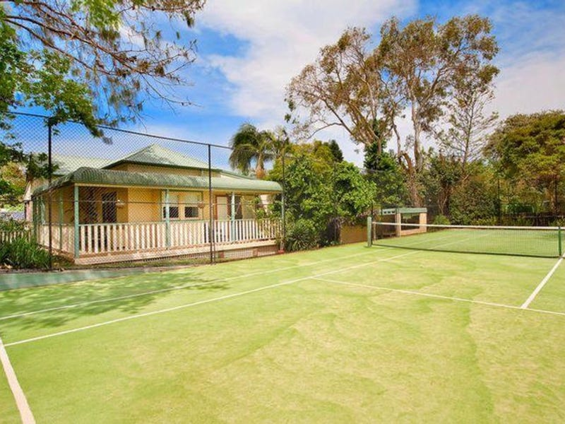 28 Princes Street, Hunters Hill, NSW 2110