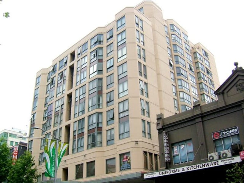 743-755 George Street, Sydney