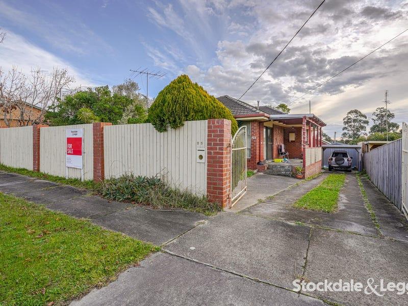 25 Shaw Street, Churchill, Vic 3842