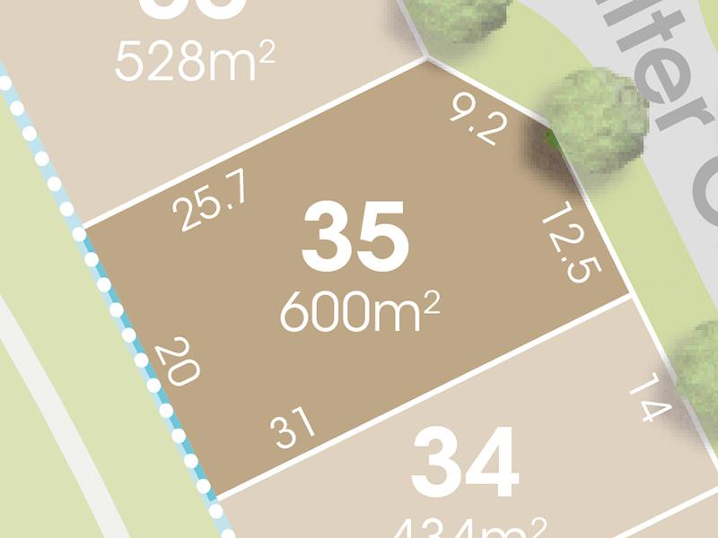 Lot 35 Salter Close, Flagstone