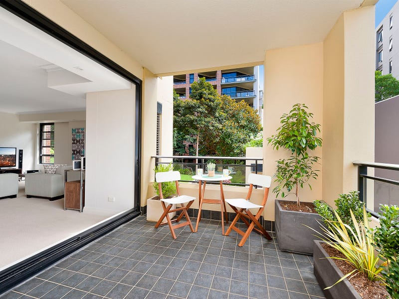 A301/24-26 Point Street, Pyrmont, NSW 2009