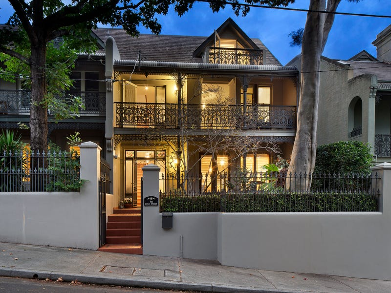 4D Duke Street, Balmain East, NSW 2041