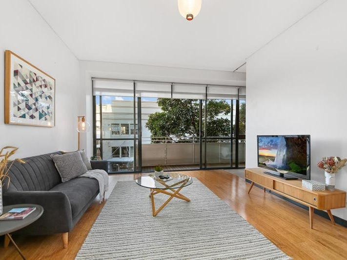 23/10 Pyrmont Bridge  Road, Camperdown, NSW 2050