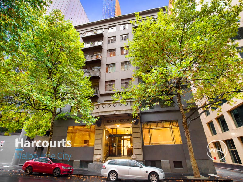 608/501 Little Collins Street, Melbourne, Vic 3000