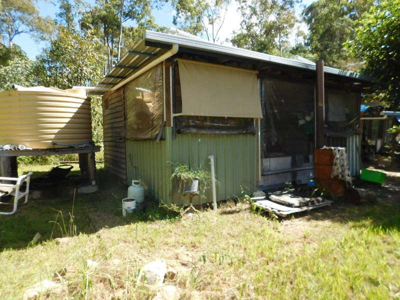 625 Sugarbag Road, Tabulam, NSW 2469