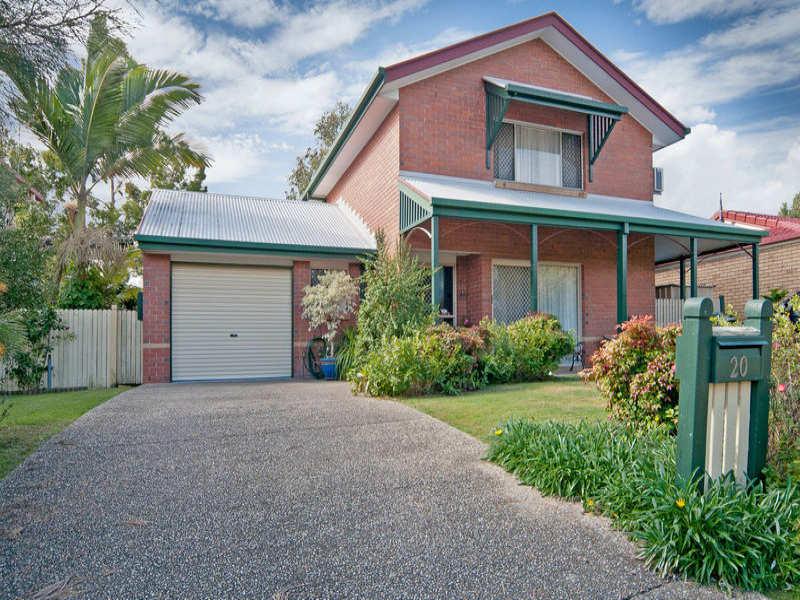 20 Elmhurst Crescent, Flinders View, Qld 4305