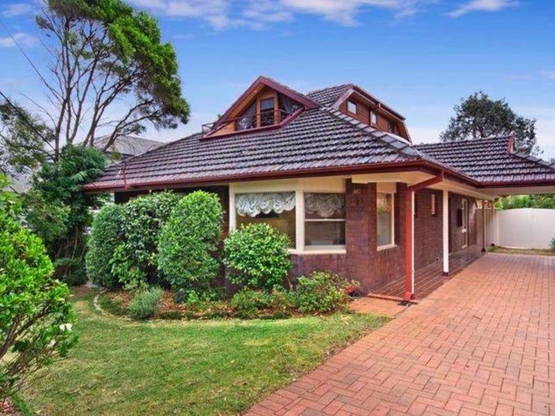 17 Wangalla Road, Riverview, NSW 2066