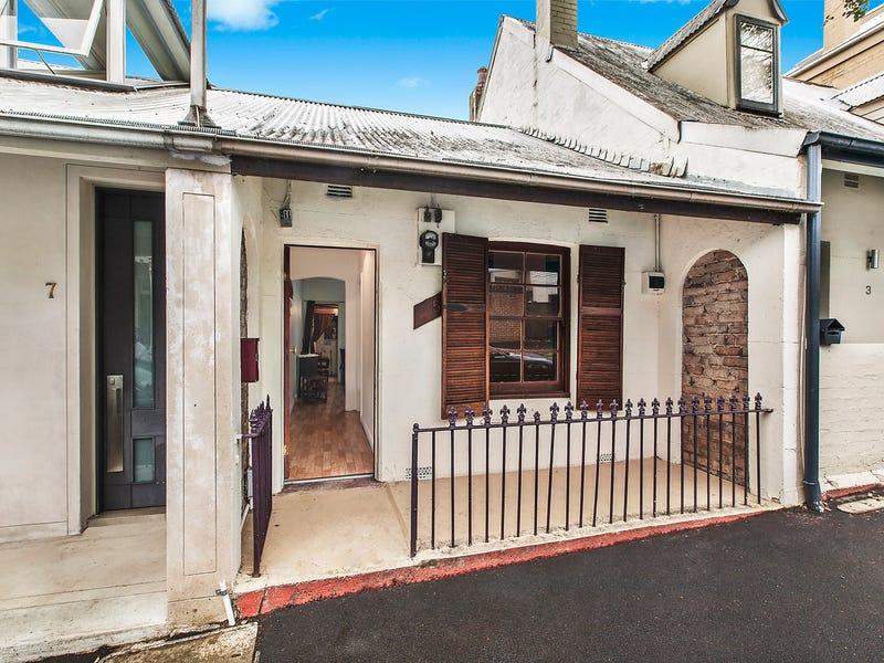 5 Gottenham Street, Glebe, NSW 2037