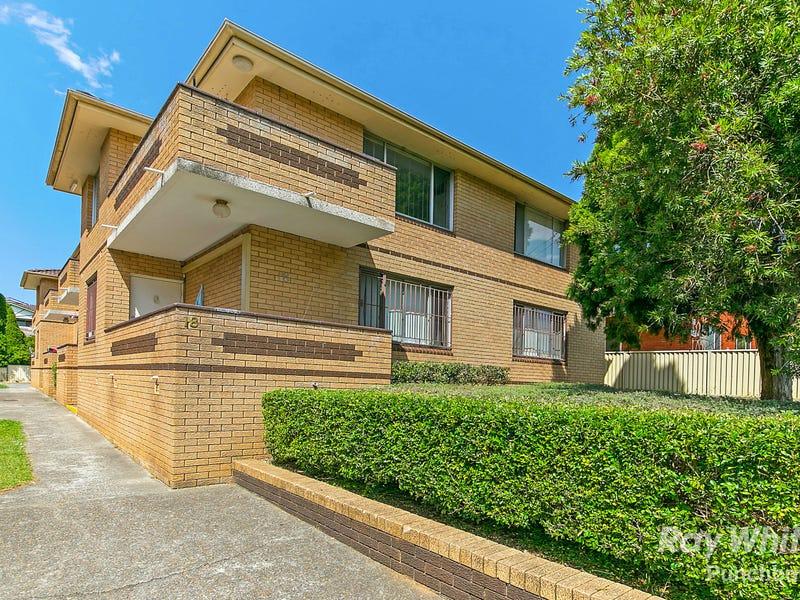 1/18 Willeroo Street, Lakemba, NSW 2195