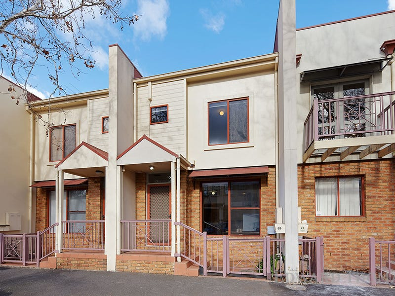 89 Stockmans Way, Kensington, Vic 3031