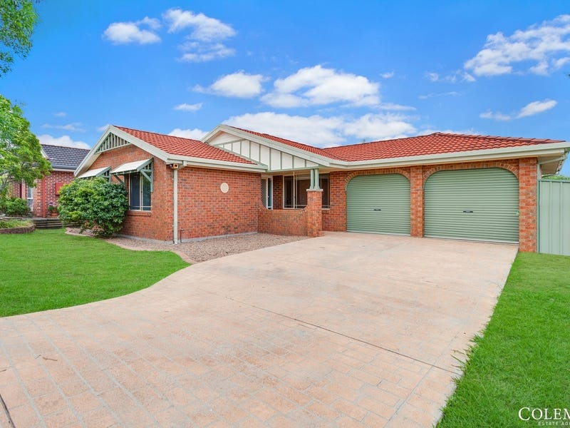21 Plane Tree Circuit, Woongarrah, NSW 2259