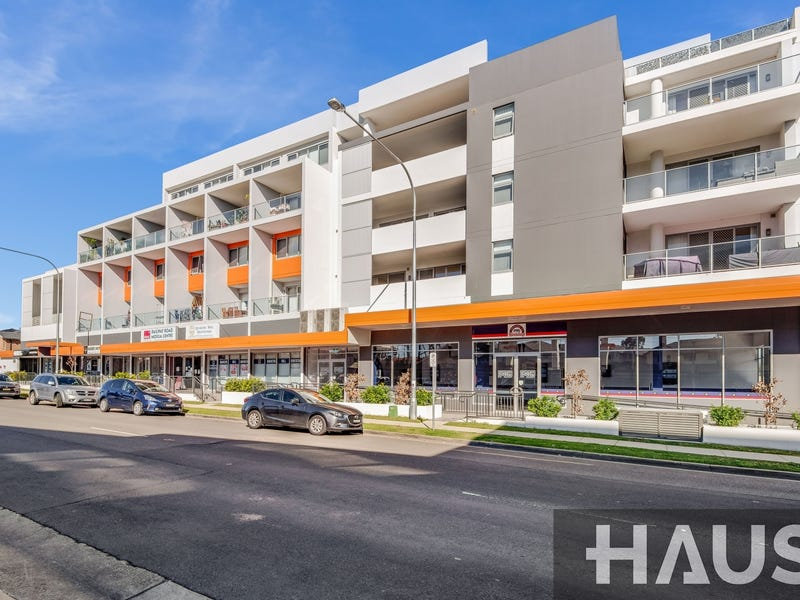 212/25-31 Railway Road, Quakers Hill, NSW 2763