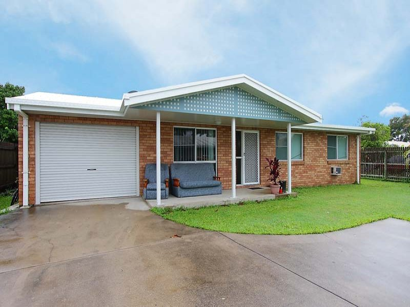1/36 Paget Street, West Mackay, Qld 4740