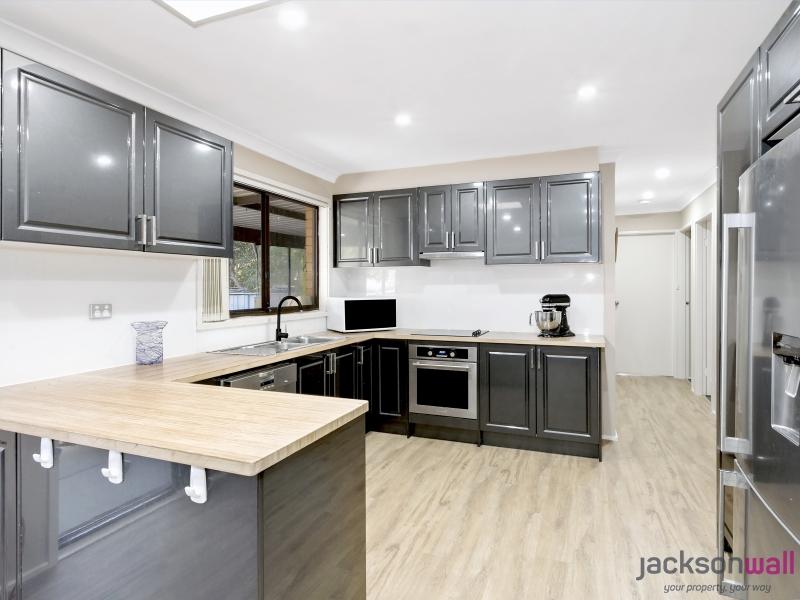 59 Leichhardt Street, Ruse, NSW 2560