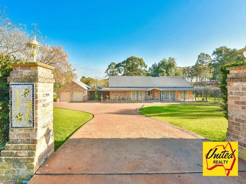 17 Tarcoola Place, Ellis Lane, NSW 2570