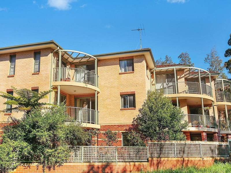 1/19 Water Street, Hornsby, NSW 2077