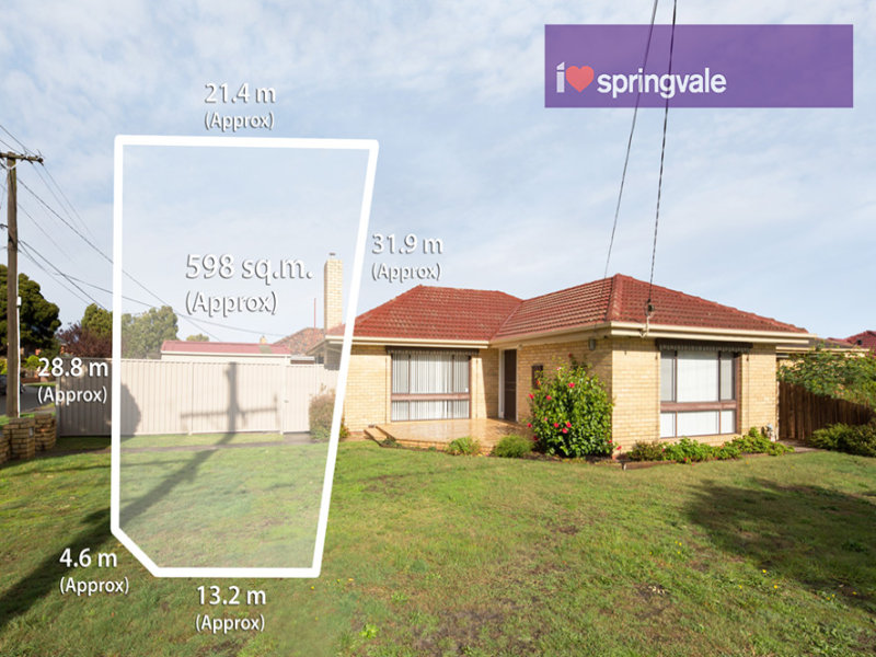 5 Russell Street, Springvale, Vic 3171