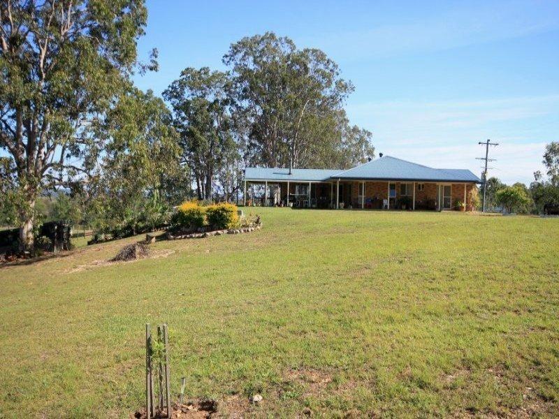 1156 Rushforth Road, Elland, NSW 2460
