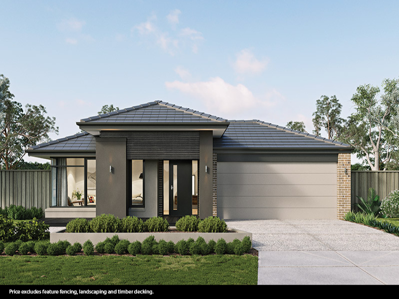 Lot 39 Mary Crescent, Rosewood