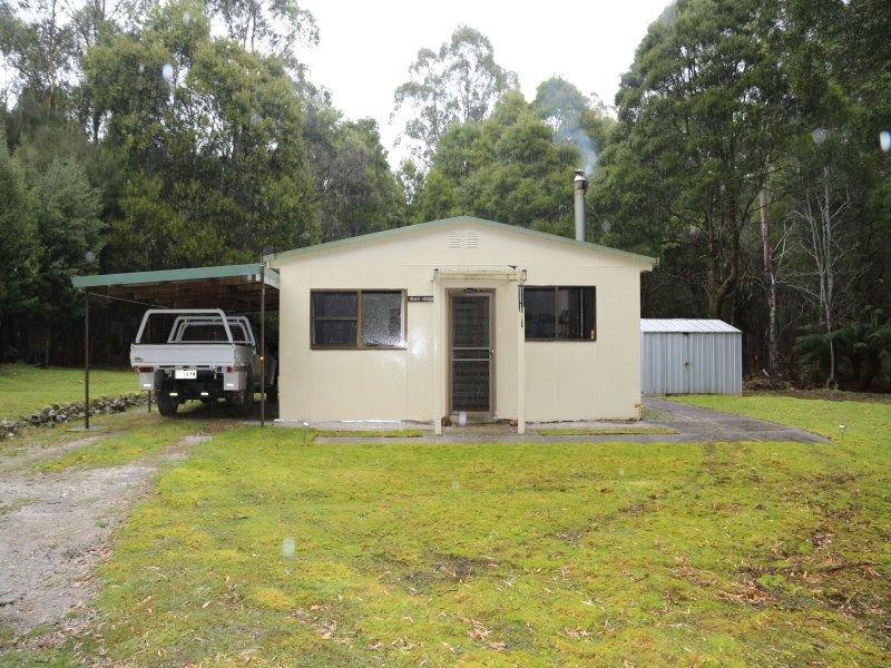 405 Maguires Road, Nabageena, Tas 7330